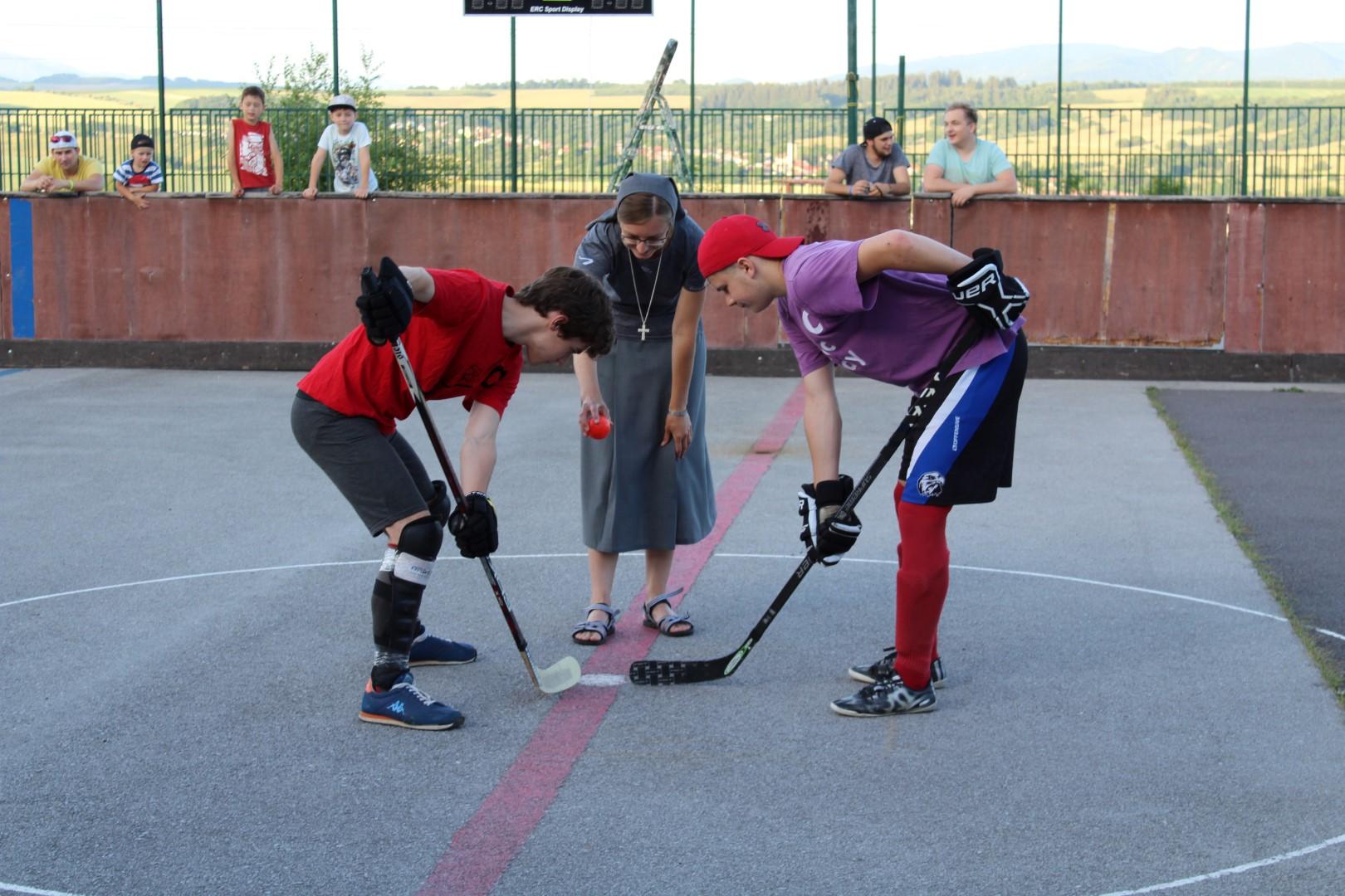 Úvodný turnaj SHL