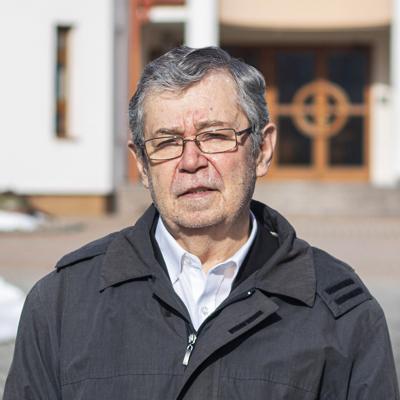 Don Jozef Daniel Pravda SDB