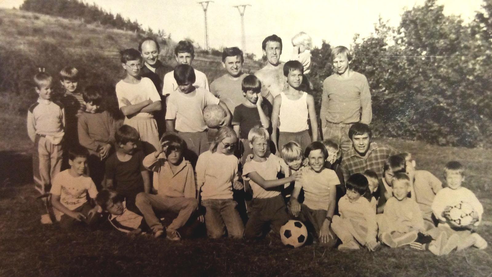 1991 Nad Sásovou