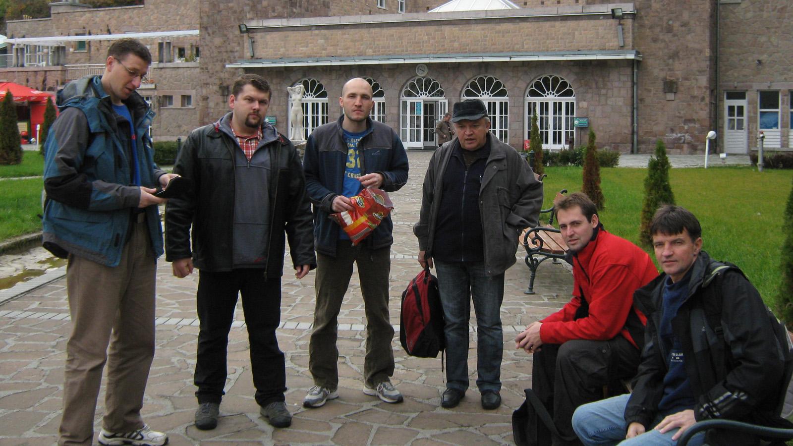 2010 Komunita saleziánov prechádza zmenami
