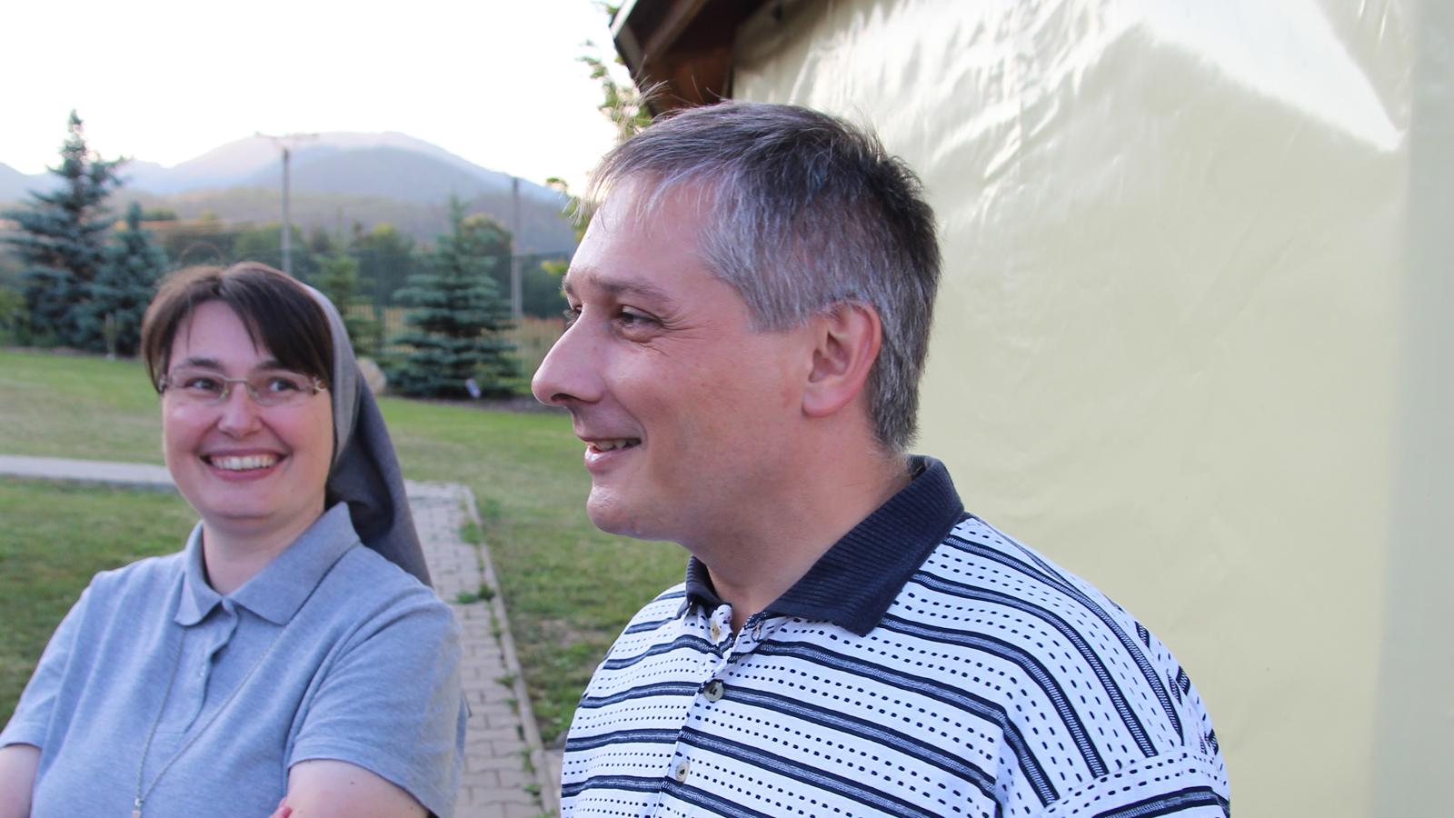 2012 Robo Benko prichádza do Banskej Bystrice