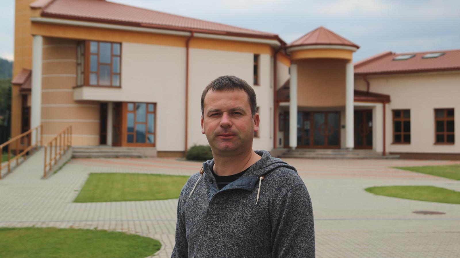 2013 Súčasťou komunity sa stáva Ivo Štofej a Jozef Motýľ