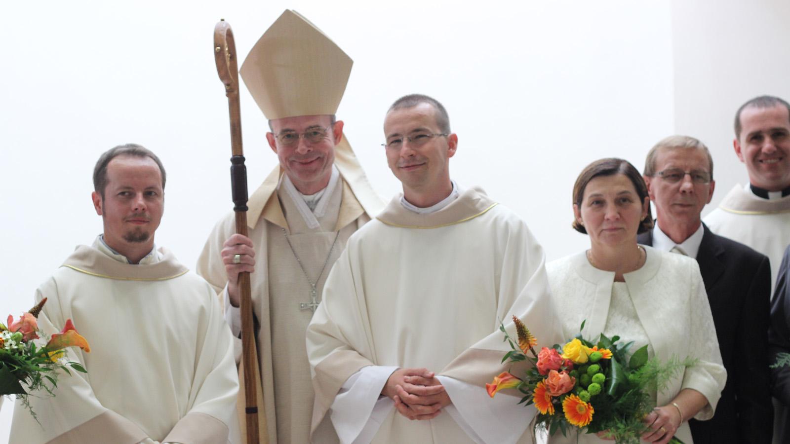 2014 Kňazská vysviacka Peter Štellmach