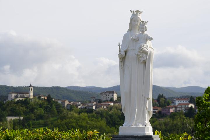 Združenie Panny Márie Pomocnice (ADMA)