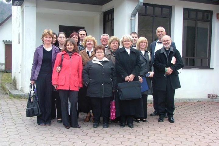 Dospelácky zbor Laudate Dominum