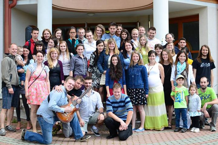 Mládežnícky zbor STAGG