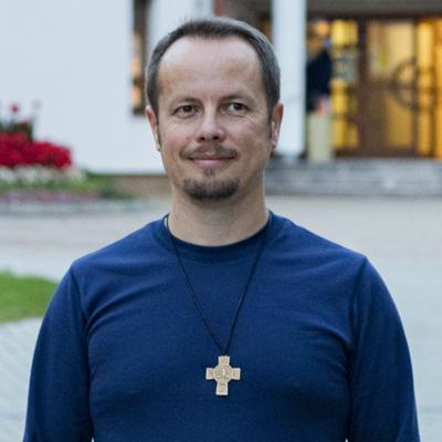 Martin Josko, SDB